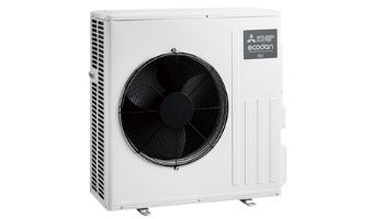 Mitsubishi Electric Eco Inverter